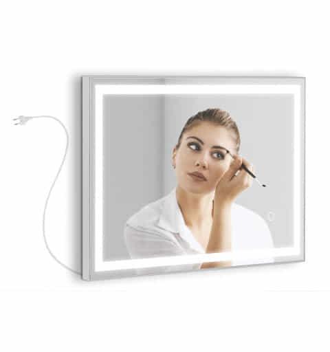 Espejo para maquillaje con...