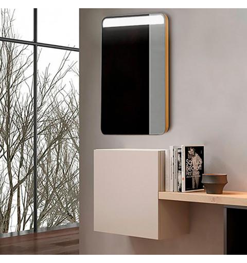 Espejo rectangular modelo...