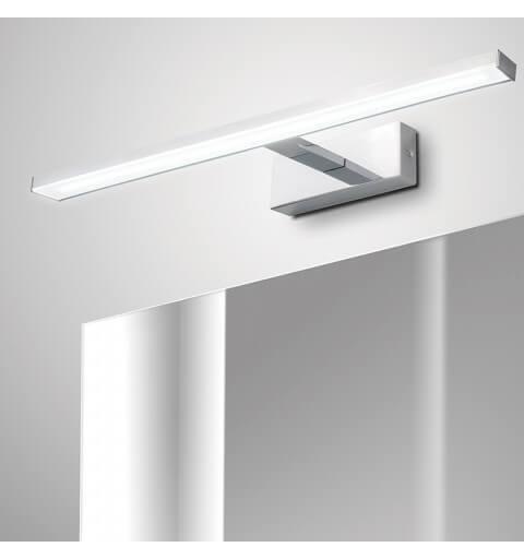 Aplique LED baño de 80cm,...